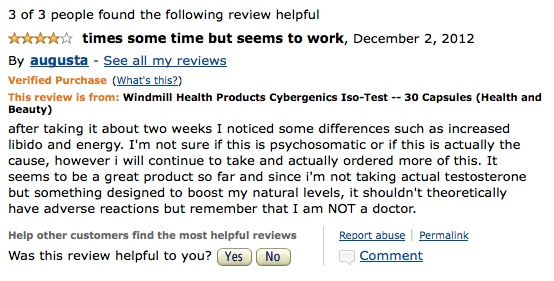 Amazon_com1__Customer_Reviews__Windmill_Health_Products_Cybergenics_Iso-Test_--_30_Capsules