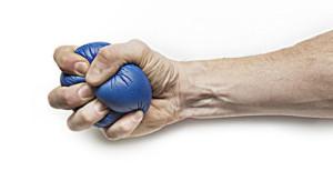 stress-ball-factory-worker-stabby