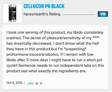 Cellucor_P6_Black_Reviews1_-_Bodybuilding_com