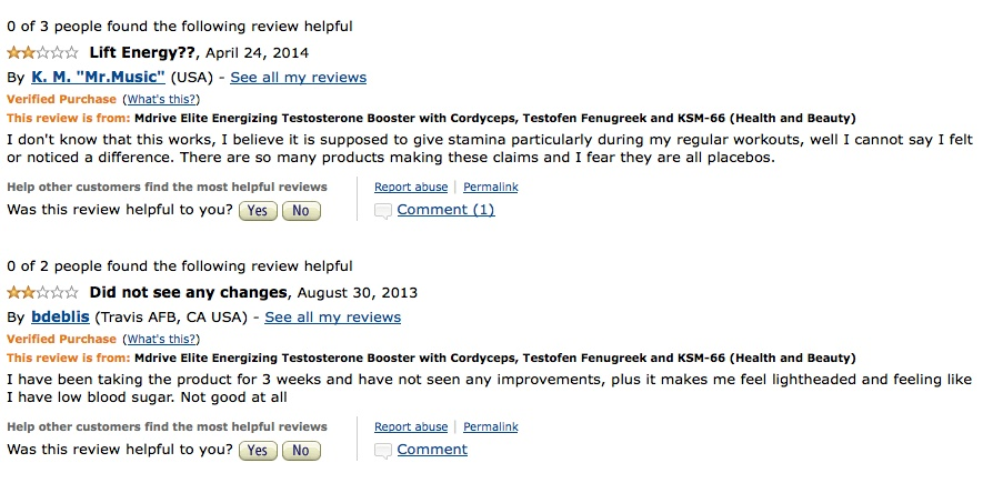 Amazon_com__Customer_Reviews__Mdrive_Elite_Energizing_Testosterone_Booster_with_Cordyceps__Testofen_Fenugreek_and_KSM-66