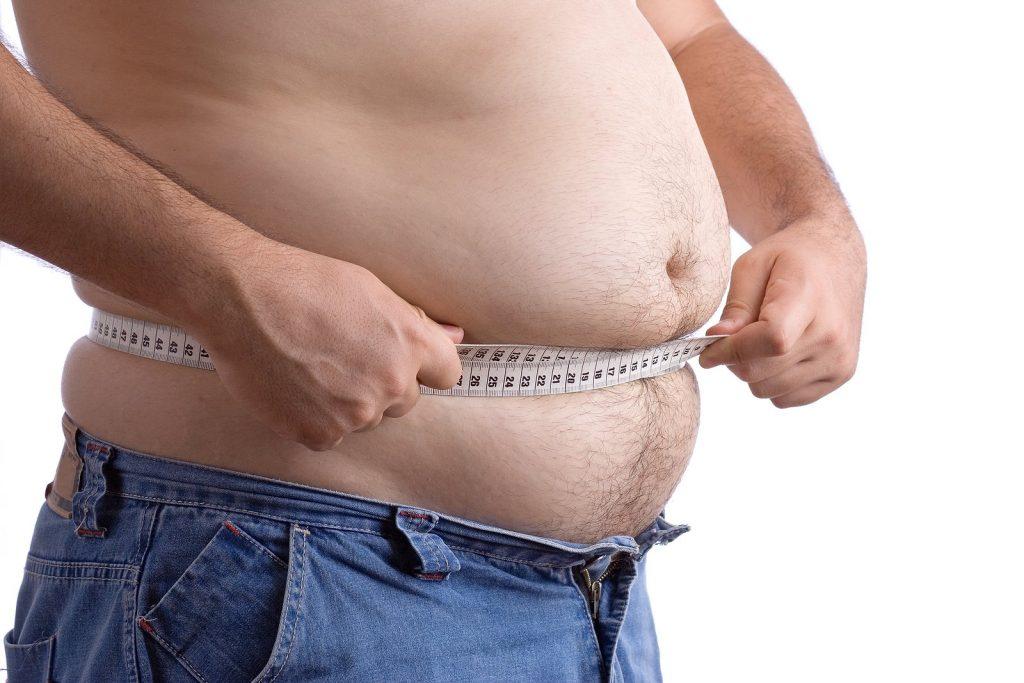 fat man low testosterone