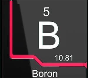 boron t-boostre
