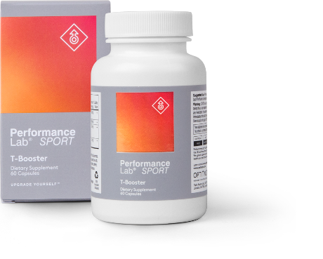performance labs Sport testosterone booster