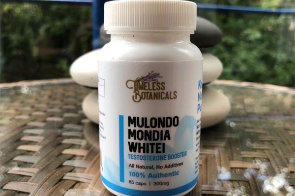 mulondo mondial whitei reviews