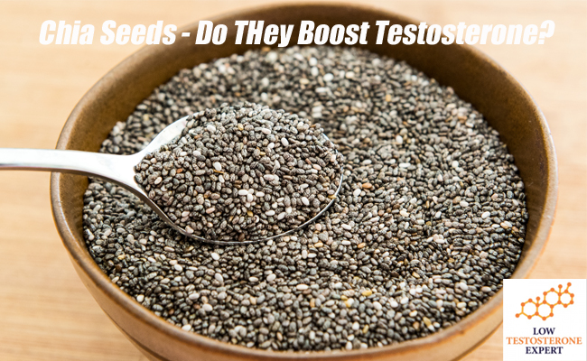 chia seeds testosterone boosters