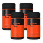 hunter TEST T-Booster Reviews