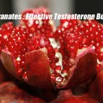 pomegranate boost testosterone