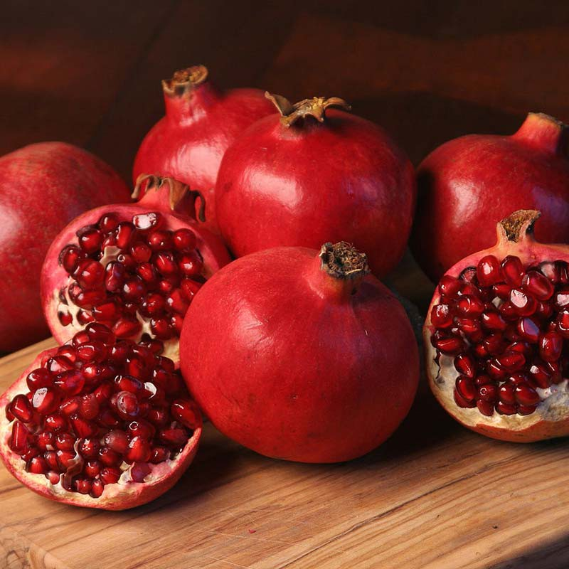 can pomegranates boost testosterone