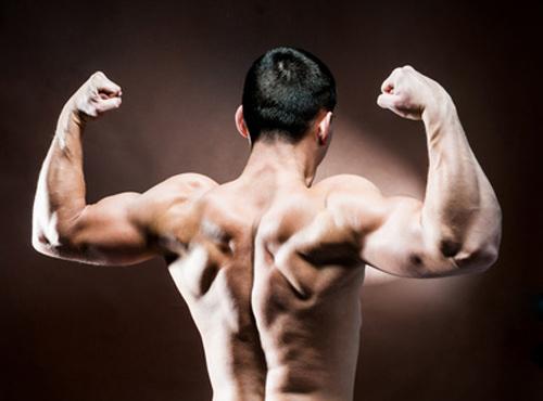 high testosterone in men