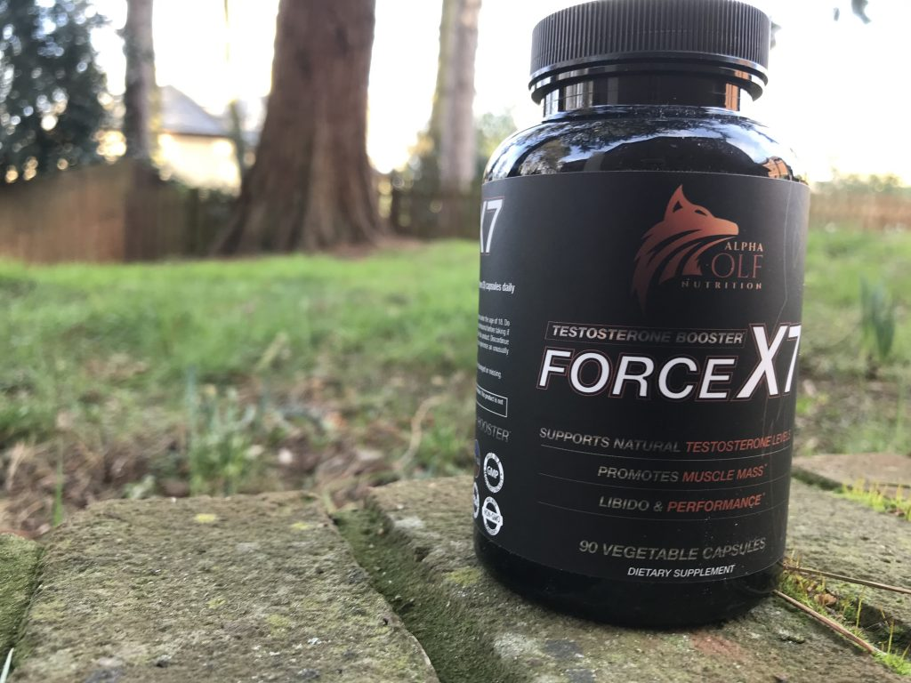 alpha wolf nutrition force x7 reviews