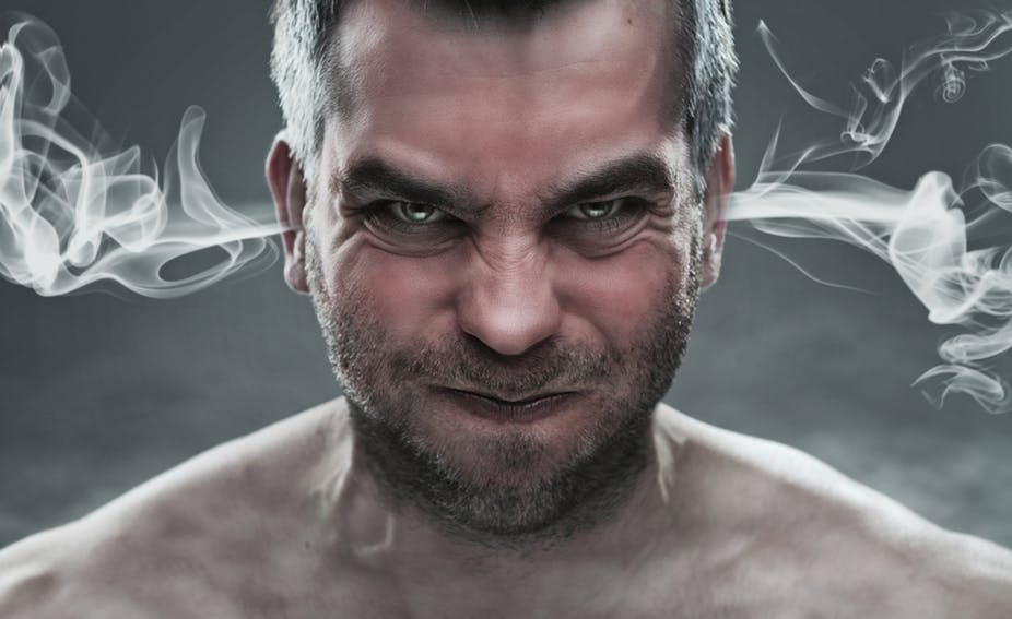 anabolic steroid roid rage
